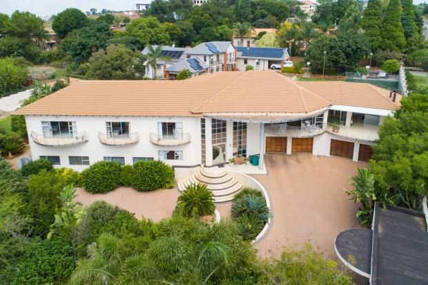 Property for sale in 125 Matroosberg, Waterkloof Heights, Pretoria, South Africa