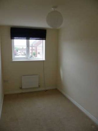 Bedroom Two of Signet Square, Stoke, Coventry CV2