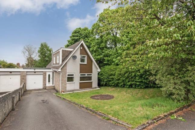 Thumbnail Link-detached house for sale in Seton Terrace, Skelmorlie, North Ayrshire