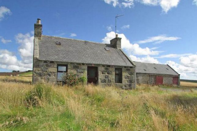 Thumbnail Detached house for sale in Tillypestle Croft, Maud, Aberdeenshire