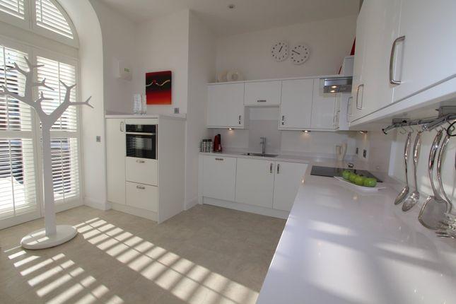 Kitchen of Hawkhill Road, Rosemarkie, Fortrose IV10