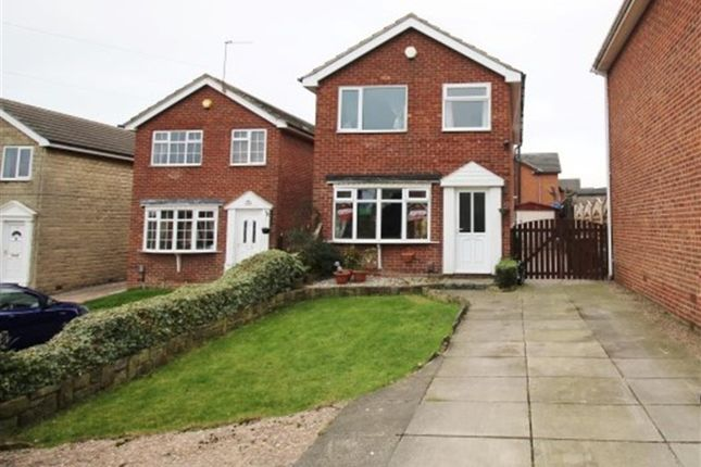 Thumbnail Detached house to rent in Moorside Vale, Drighlington