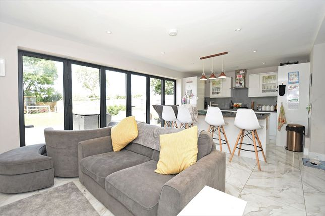 Thumbnail 4 bed semi-detached house for sale in Windsor Drive, Orpington