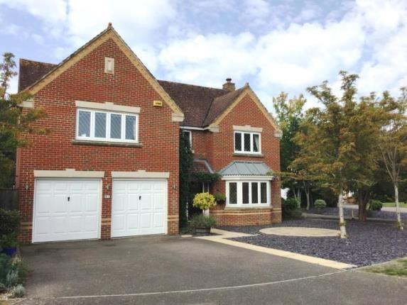 Picture No.25 of Meiros Way, Ashington, Pulborough, West Sussex RH20