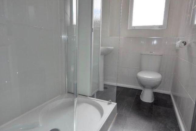Shower Room  of Clyde Street, Camelon FK1