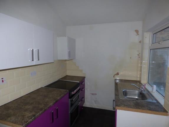 Kitchen of Lyndhurst Road, Burnley, Lancashire BB10