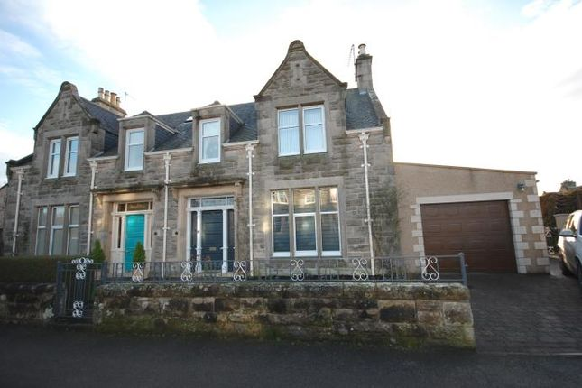 Thumbnail Semi-detached house to rent in Forteath Avenue, Elgin