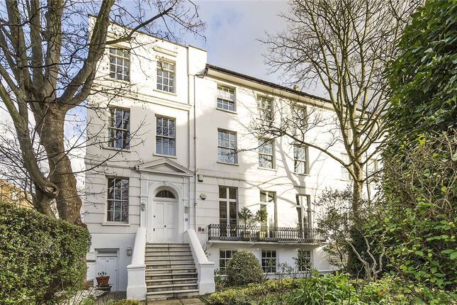 Thumbnail Detached house for sale in Ladbroke Terrace, Notting Hill, London