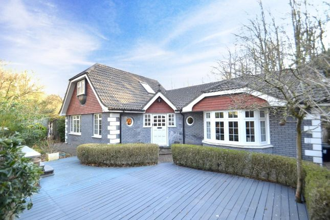 Thumbnail Property for sale in Alverstone Road, Queen Bower, Sandown