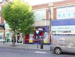 Retail premises for sale in 74-76 High Street, New Malden