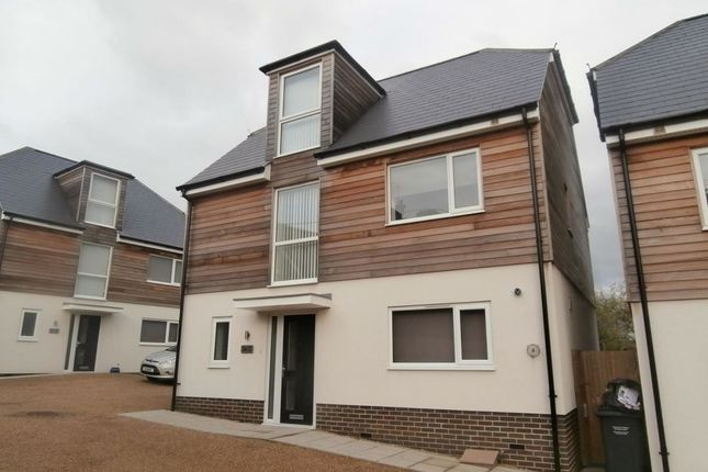 Thumbnail Detached house to rent in Hollow Lane, Snodland