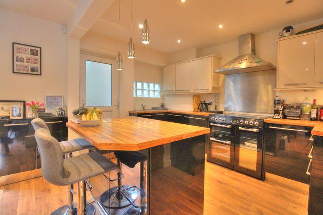 Kitchen of Salterns Road, Parkstone, Poole BH14