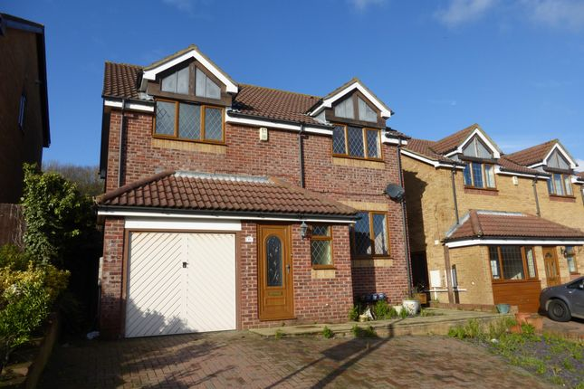 Thumbnail Detached house to rent in The Fairway, Newhaven