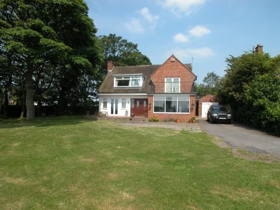 Thumbnail Detached house for sale in The Parade, Parkgate, Cheshire