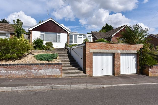 Thumbnail Detached house for sale in Nash Lane, Yeovil