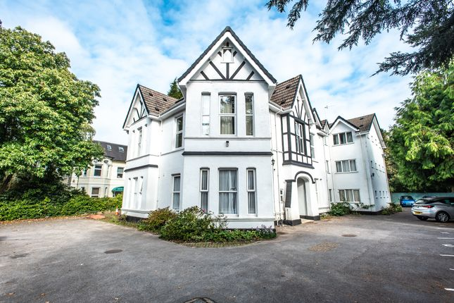1 bed flat for sale in Lansdowne Road, Bournemouth BH1