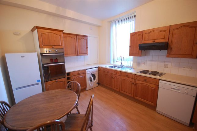 Thumbnail Flat to rent in Esslemont Avenue, First Floor Right, Aberdeen