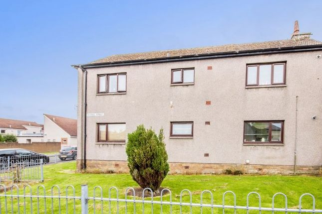 Thumbnail Flat for sale in Melville Street, Lochgelly