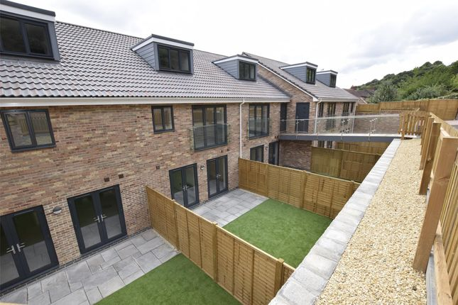 Thumbnail Maisonette for sale in Avon View, Crews Hole Road, Bristol