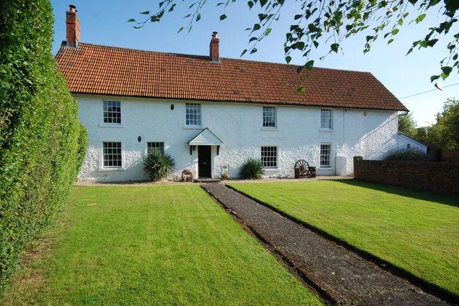 Thumbnail Detached house for sale in Horse Road, Hilperton Marsh, Trowbridge