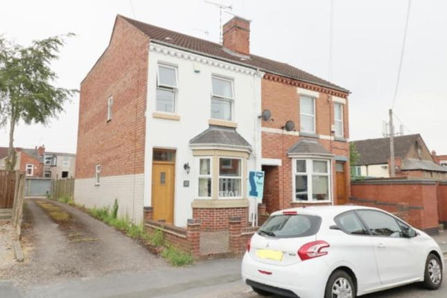 Thumbnail Property to rent in Moor Street, Earlsdon, Coventry