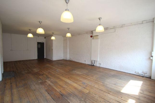Thumbnail Office to let in Goswell Road, Barbican