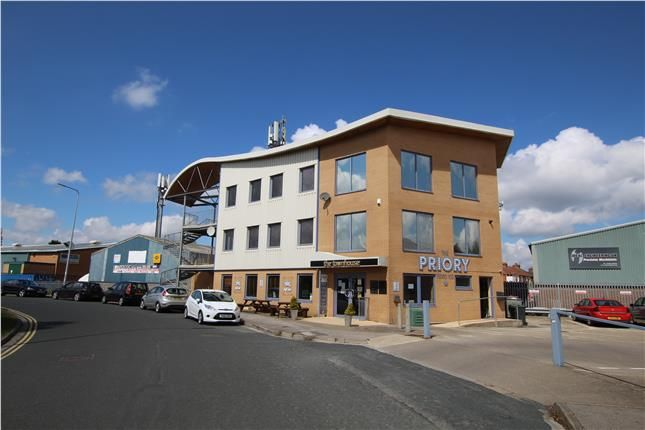 Thumbnail Office to let in The Town House, Saxon Way, Priory Park, Hessle, East Yorkshire