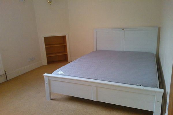 Thumbnail Room to rent in Eustace Place, Borgard Road, Woolwich