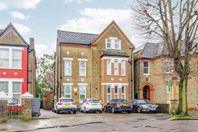 Thumbnail Studio to rent in Leopold Road, London