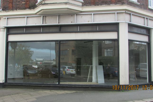 Thumbnail Retail premises to let in Castle Street, Luton, Bedfordshire