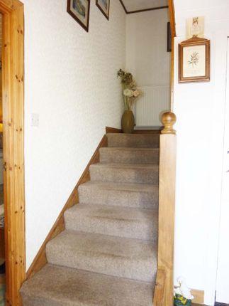 Stairs of 45 John Street, Stromness KW16