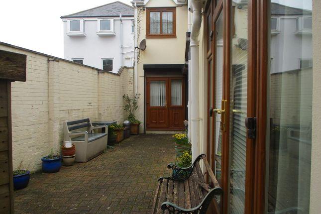 Thumbnail Cottage for sale in John Street, Porthcawl