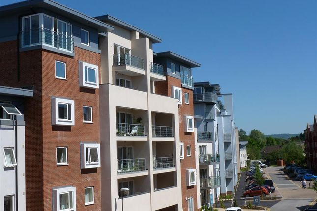 Exterior of Coxhill Way, Aylesbury HP21