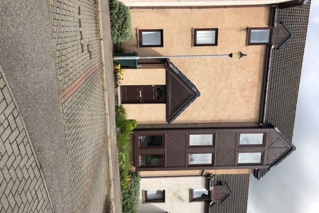 Thumbnail Flat to rent in 25 Walker Court, Forres