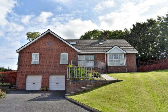 Thumbnail Detached house for sale in Oakridge, Banbridge
