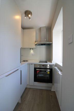 Kitchen of Windsor Road, Ealing, London. W5