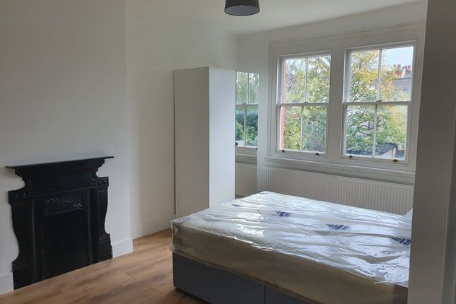 Thumbnail Terraced house to rent in Maryland Road, London