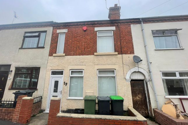 2 bed property to rent in Langley Mill, Nottingham, Nottinghamshire NG16