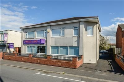 Thumbnail Commercial property for sale in 10-12 Northway, Maghull, Liverpool