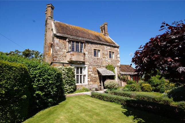 Thumbnail Property for sale in Mill Street, Corfe Mullen, Wimborne, Dorset