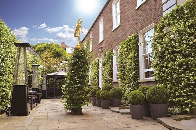 Thumbnail Office to let in 19 West Eaton Place, Belgravia, London
