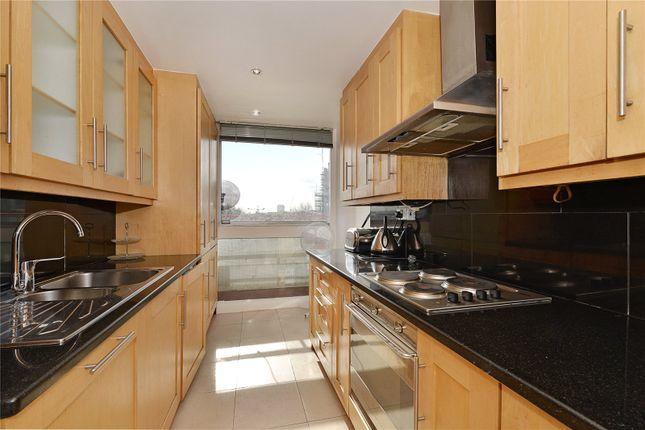 Kitchen of Luxborough Street, London W1U