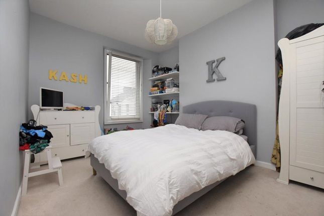Bedroom of Watson Place, Plymouth, Devon PL4