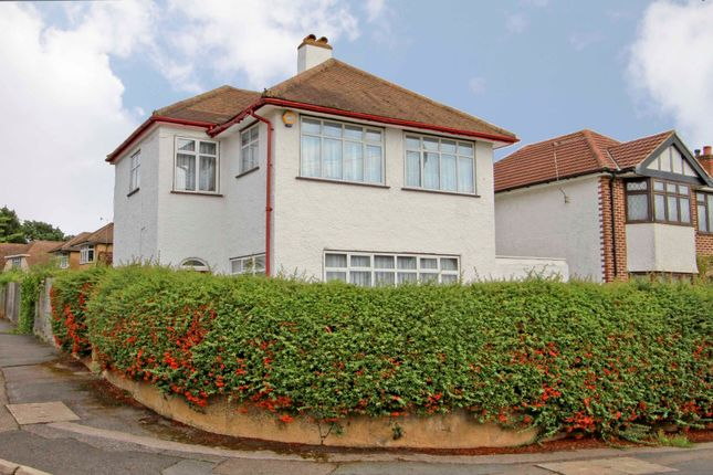 4 bed detached house for sale in Norwich Road, Northwood HA6