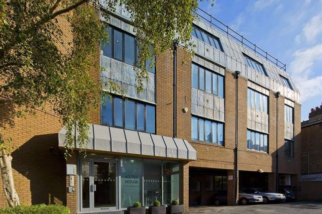 Thumbnail Office to let in Archway Road, London
