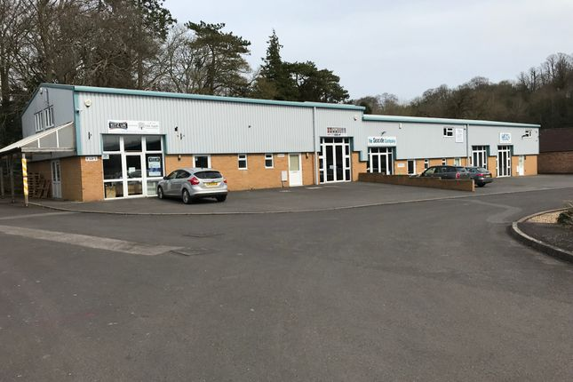 Thumbnail Industrial to let in Unit 4 South Western Business Park, Sherborne