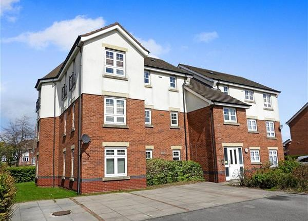Thumbnail Flat for sale in Magnolia Drive, Walsall