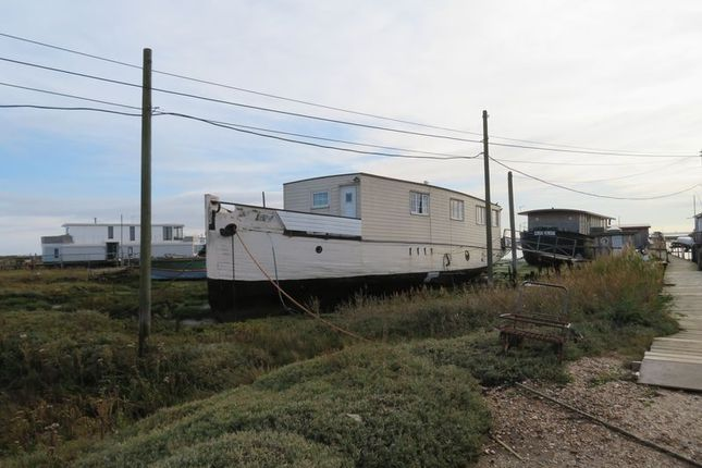 Thumbnail Property for sale in Coast Road, West Mersea, Colchester