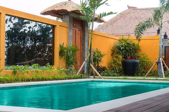 Thumbnail Villa for sale in Rest And Serenity In The Heart Of The Balinese Rice Fields, Bali, Indonesia