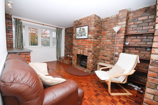 Lounge of Haydon Close, Newcastle Upon Tyne NE3